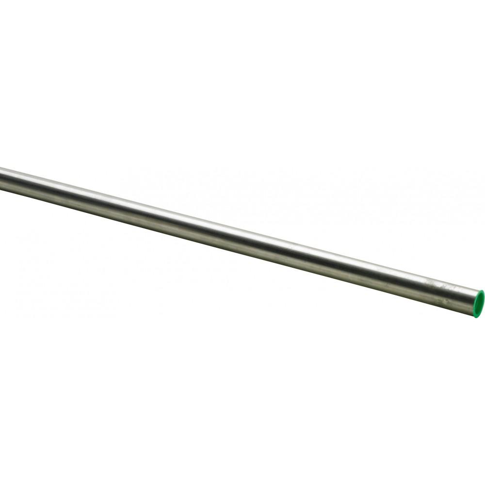 Труба нержавеющая Viega Sanpress Inox Ø 15х1.0, штанга 6м…