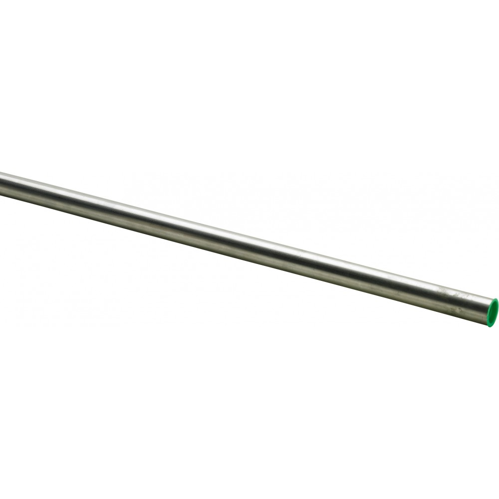 Труба нержавеющая Viega Sanpress Inox Ø 35х1.5, штанга 6м…