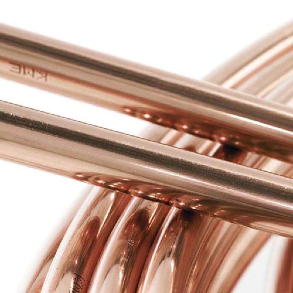 Труба медная отожженная Sanco KME Ø 22х1,0 мм в бухте 25 м…