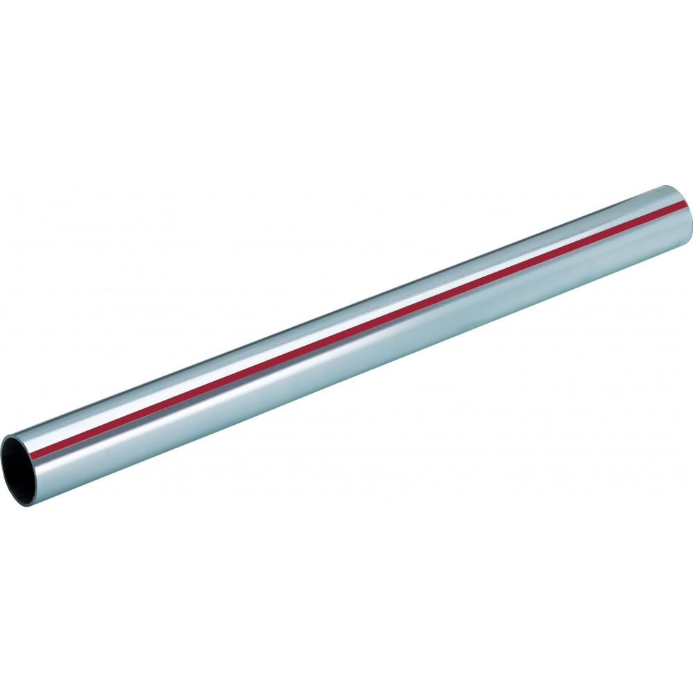 Труба стальная оцинкованная Viega Prestabo Ø 18х1.2, штанга 6м…