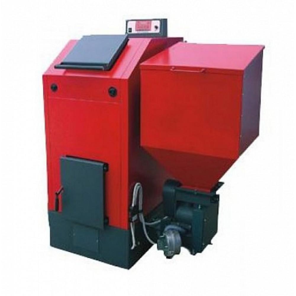 Котел твердотопливный ACV TKAN, 2, 60 кВт/ч…