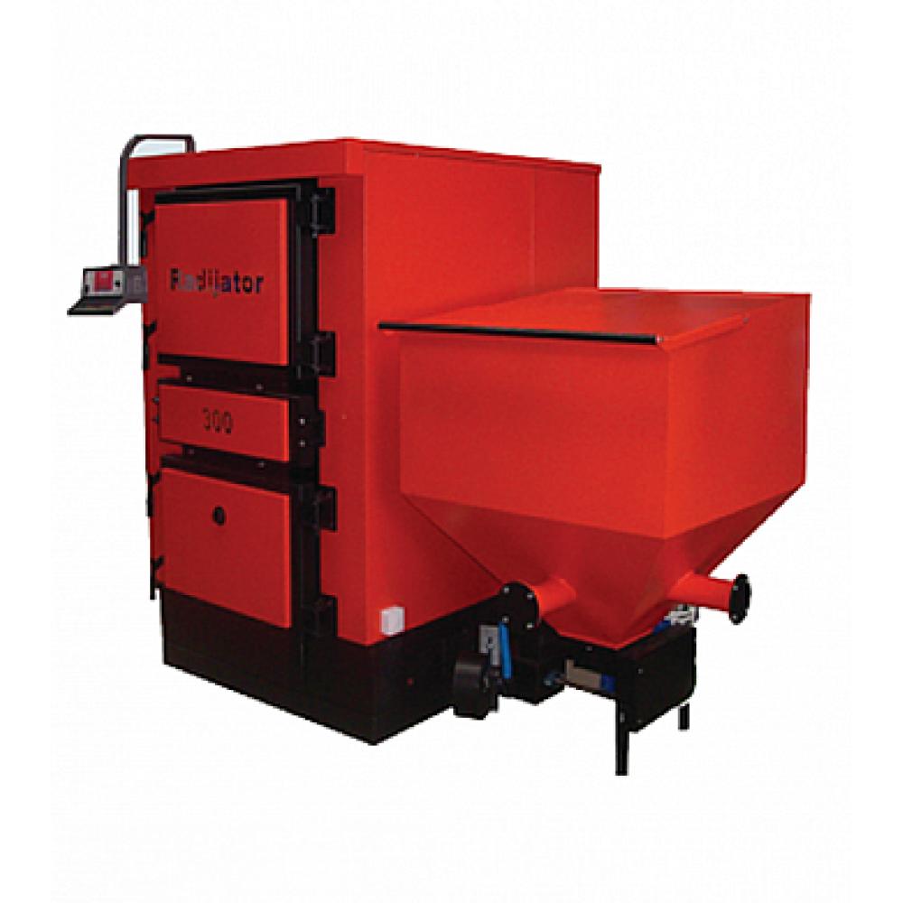 Котел твердотопливный ACV TKAN, 150, 150 кВт/ч…