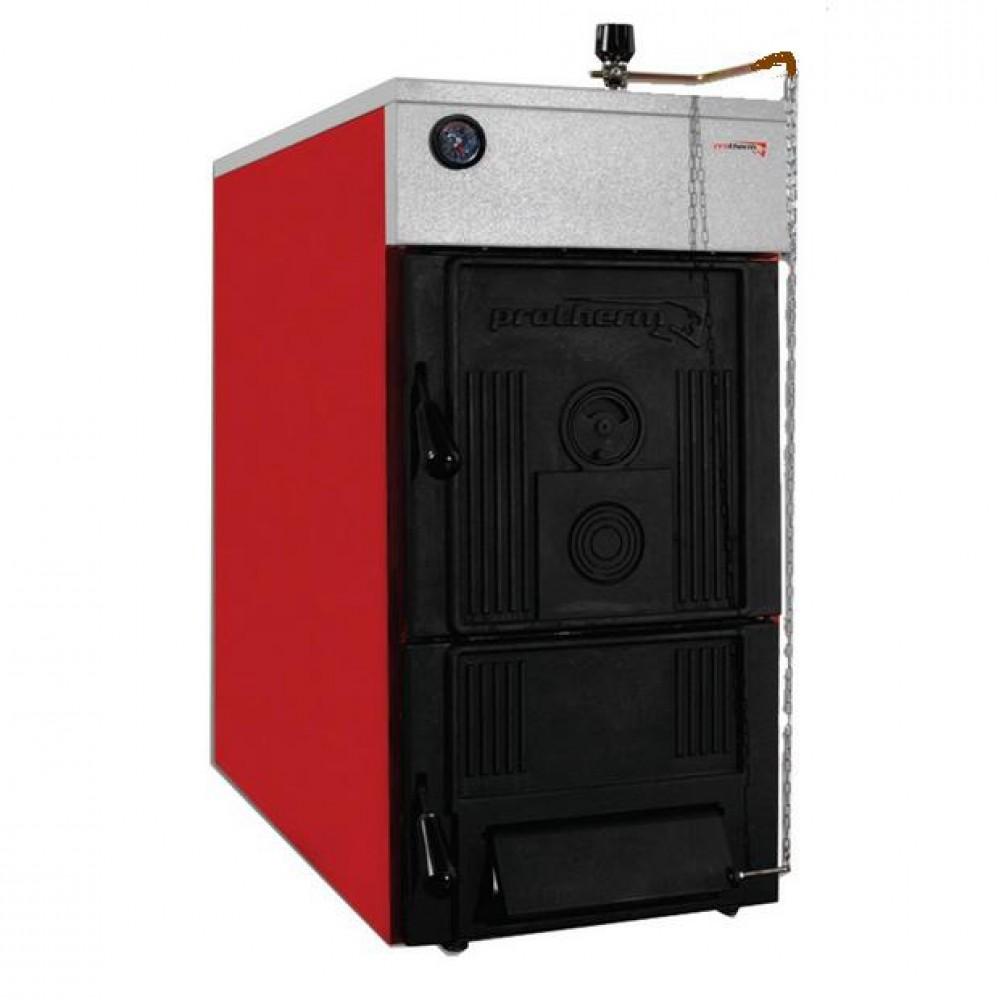 Котел твердотоплевный чугунный Protherm Бобёр 30DLO, 24 кВт/ч…
