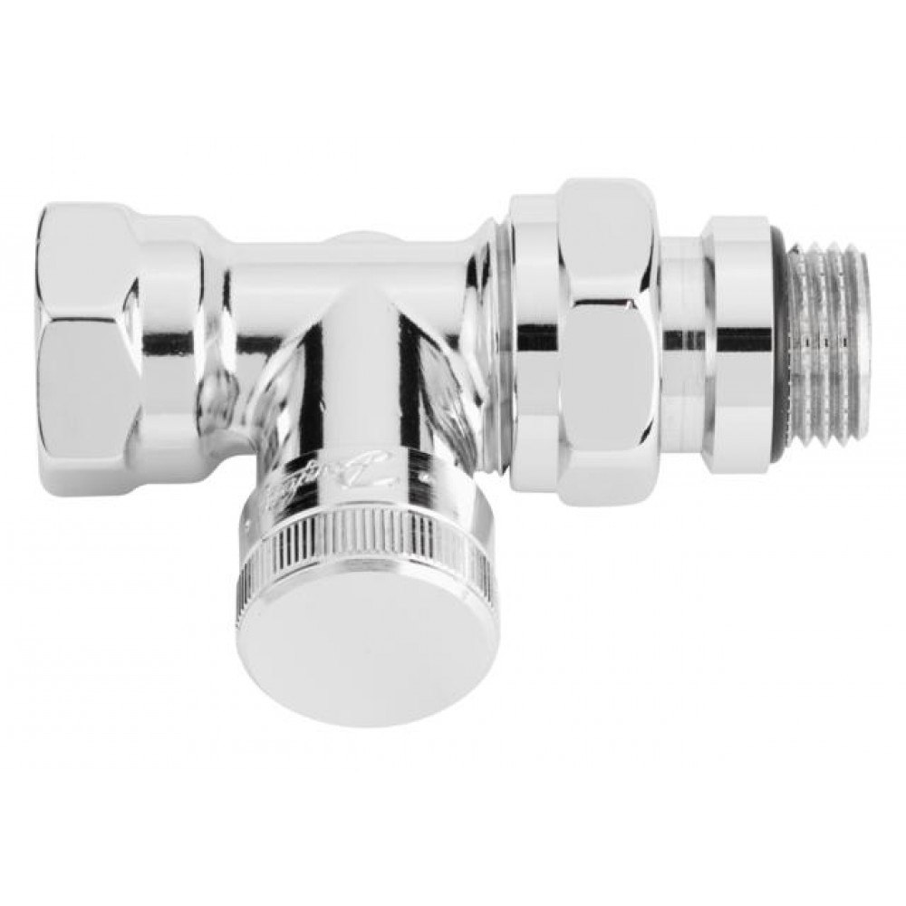 Клапан запорный прямой Danfoss RLV-CX Ду 15,…