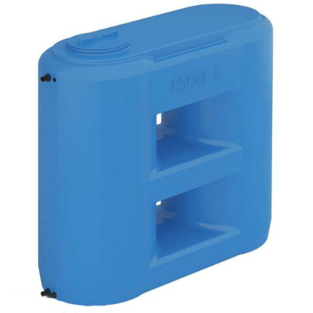 Бак для воды Aquatech Combi 1500BW, 1500 л…