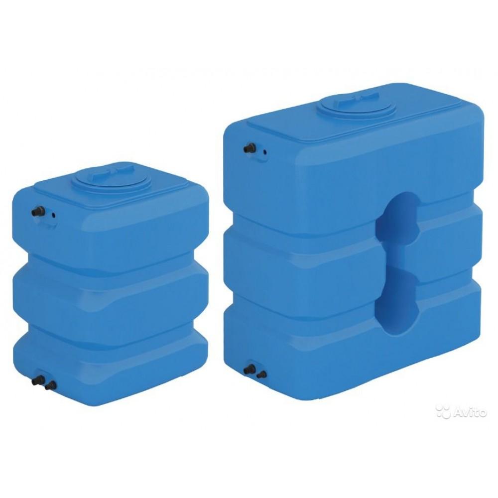 Бак для воды Aquatech АТP 500 500 л…